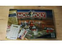 Monopoly electronic