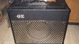 VOX AD50vt 50w Guitar Amp