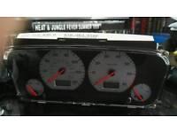 Mk3 VW Golf GTI Anniversary Speedometer - Excellent Condition
