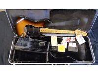 1979 Fender Stratocaster inc Original Case and Tags