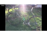 Raleigh Vintage Single Speed Bicycle - Collection from Colchester/London