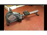 Rowing Machine - Roger Black