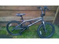 voodoo hoarde BMX bike 20 inch wheels