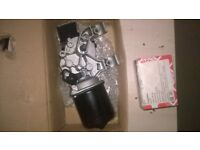 Renault clio mk3 brand new wiper motor &ball joint £30