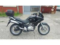 Honda varadero injection 125cc *** v8 2008***