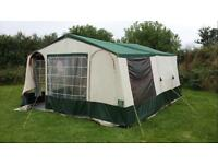 Conway royale dl trailer tent
