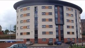 2 bedroom modern flat for rent - Paisley town centre