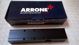 Arrone Door Closer and Stainless Steel Cover NEW