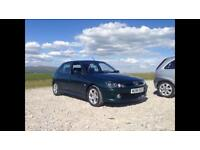 Peugeot 306 XSi/GTI immaculate wish Very low millage