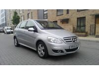 2010 Mercedes-Benz B Class 1.5 B160 SE CVT 5dr ~ Automatic ~ One Year MOT ~ Panoramic Roof