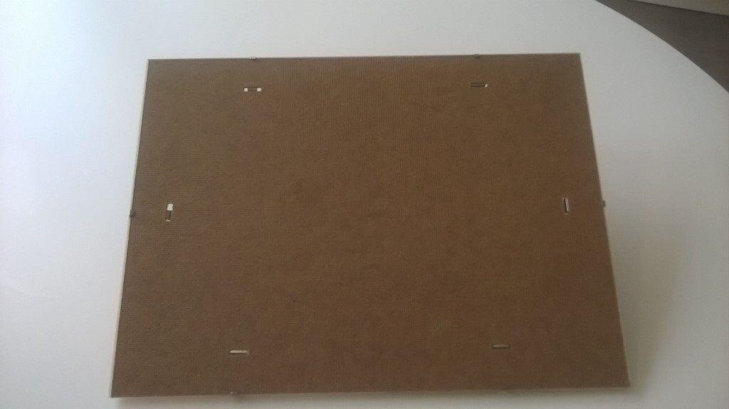 Clip frames, 30 x 40 cm | in Whitechapel, London | Gumtree