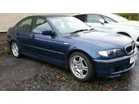BMW 316 M Sport Low millage