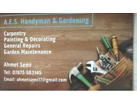 AES Handyman and Gardening (Bedford)