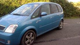 Vauxhall mariva bargain £300
