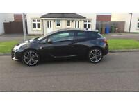 2015 Vauxhall Astra GTC 1.4 Limited Edition