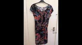 Wallis dress size 14 petite