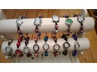 shamballa / friendship watch bracelet brand new £6 each