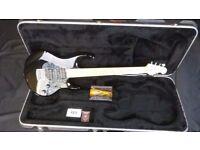 Ernie Ball USA Music Man Silhouette inc Music Man Hard Case