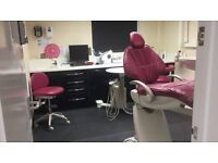 Kent Dental - Bromley. Dental Nurse/Receptionist/Admin full time vacancy for small private practice
