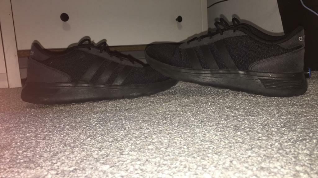 release date: 17a8d ce672 Adidas lite racer mens