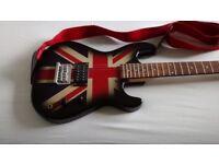 Guitar &amp