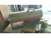 Garage Space Heater