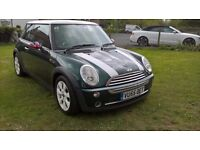 Mini Cooper 2005 Buy from £62 a month finance available