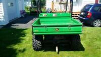 john deer gator for sale