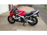 Honda CBR600F for sale