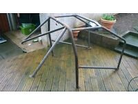 BMW E36 Roll Cage - Coupe / Compact . Saloom etc