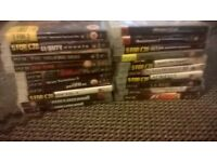 20 ps3 games £2 each or £30 for lot