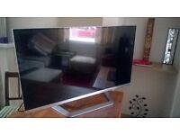 Internet TV 44'' screen