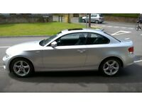 Beautiful Low Mileage car is in absolutely stunning condition throughout. Full BMW Service History.