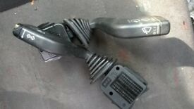 Corsa b, astra f mk3 indicators and wiper stalks for sale