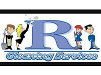Redwoods cleaning services