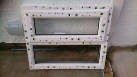 2 UPVC WINDOWS FOR SALE