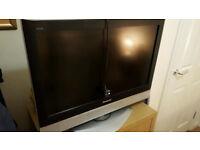 32 inch Panasonic HD Ready TV - TX32LXD52