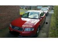 Audi A4 2.0 Avant Sport 2003( breaking)