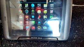 Archos 80 G9 TURBO tablet fully working with charger