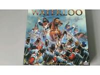 Waterloo quelle affaire board game
