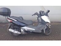 Scooter sym joymax 125cc