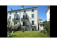 Lovely two bed flat - Hove Lawns area