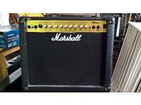 Marshall 80 Watt amplifier