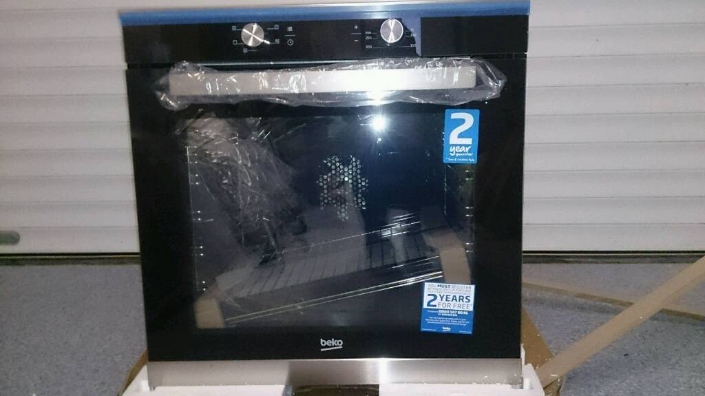 BEKO BX IF 35 300 X ELECTRIC Oven