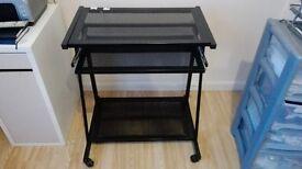 computer Desk tap Table