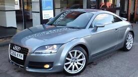 Audi TT 3.2 V6 Quattro 2007