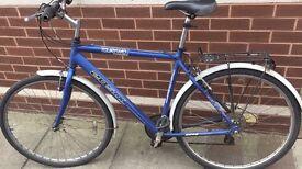 Bike, Aluminium Frame, Good Condition