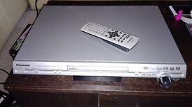 Panasonic home cinema 5.1 system
