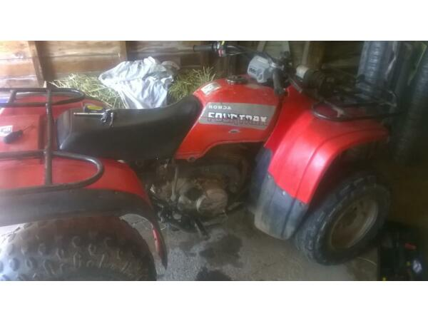 Used 1990 Honda fourtrax