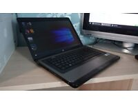 HP 630 Intel Core i3 M370 2.40 GHz 6GB 160GB SSD Laptop